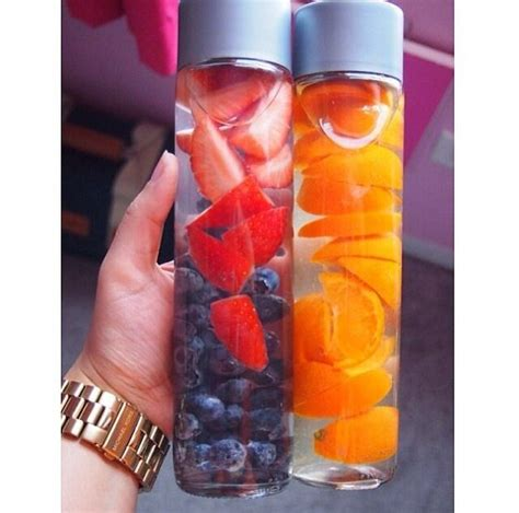 Best Way To Detox After Sugar Binge by 26 Best Images About Voss On Fitness Blogs