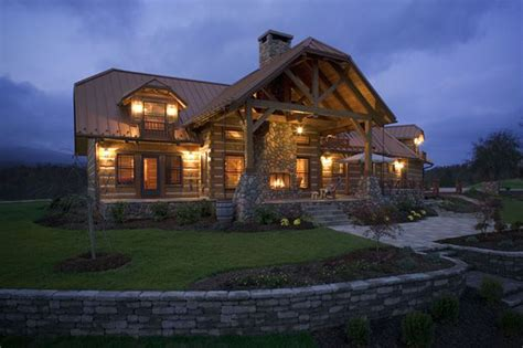 tennessee house wendland timberwright tennessee hearthstone homes