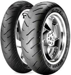 Raket Dunlop Fury 120 dunlop elite 3 radial motorcycle tires