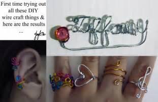 wire diy crafts by jackiel 12 on deviantart