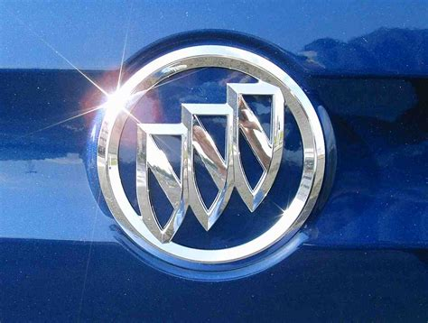 Auto Logo Buick by Buick Logos