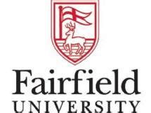 Fairfield Mba Program by Charles F Dolan School Of Business Mba Programs