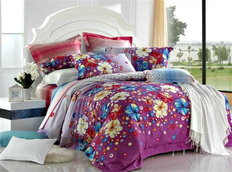 yellow and red comforter sets cotton 4pcs full queen comforter bedding sets bedlinen
