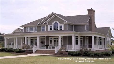 southern home plans with wrap around porches southern house plans wrap around porch