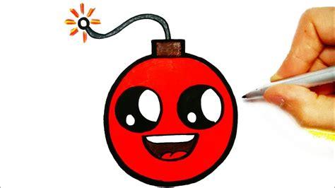 draw  bomb youtube