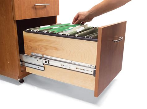 Kitchen Drawers Keep Sliding Open Aw 2 14 13 Drawer Slides Popular Woodworking
