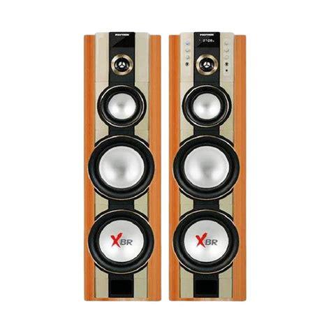 Speaker Active Polytron Xbr jual polytron pas 79 speaker active harga kualitas terjamin blibli