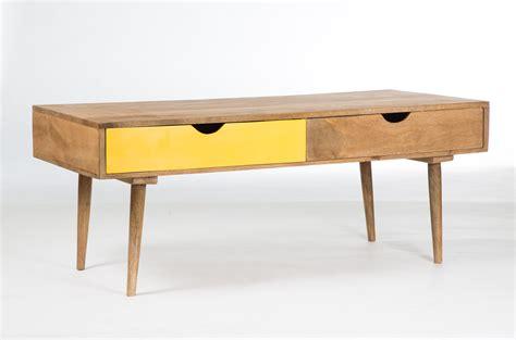 table basse pas cher table basse vintage pas cher