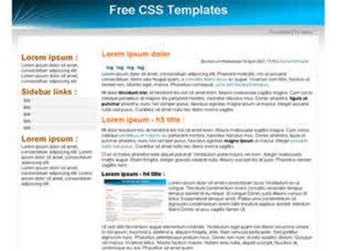 free css 2471 free website templates css templates and neko06 free website template free css templates free css