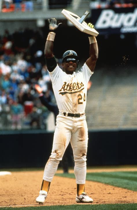 Henderson Records 1000 Images About Sportin 2 On Manute Bol Rickey Henderson And