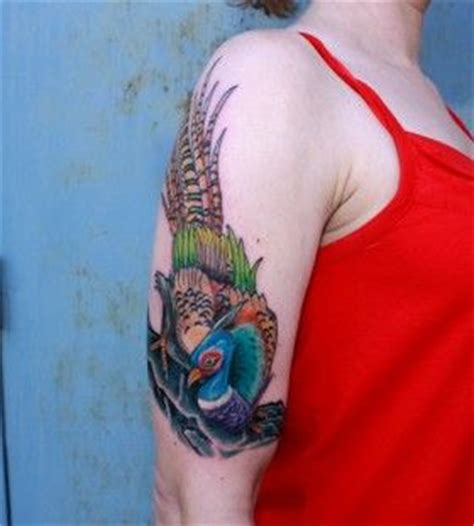 fat panda tattoo bishop auckland 17 best images about pheasant tattoo on pinterest the