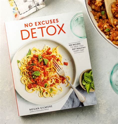 No Excuses Detox Cookbook by Healthy Creole Style Cauliflower Rice Jambalaya Detoxinista