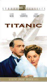 titanic film uloge titanic 1953 srpski prevod titlovi com