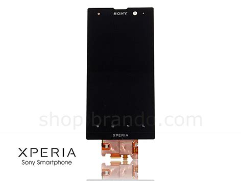 sony xperia ion lt28i replacement lcd display