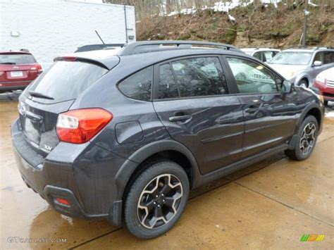 grey subaru 2015 subaru crosstrek colors autos post