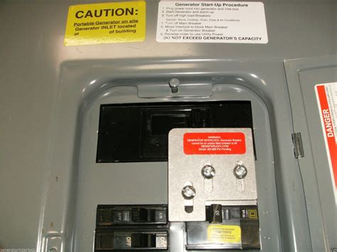 sd 200 square d qo homeline generator interlock kit 150