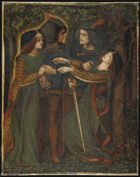 uncanny pic of the day rackham meets rossetti uncanny uk here s what happens to your life when you have a famous