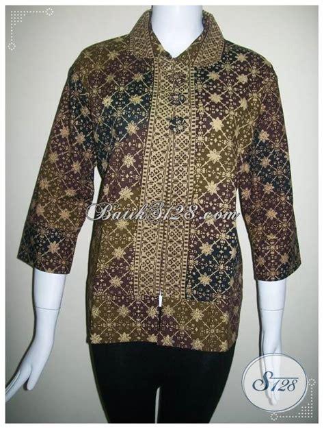 desain baju batik wanita 2013 baju batik kantor 2014 auto design tech