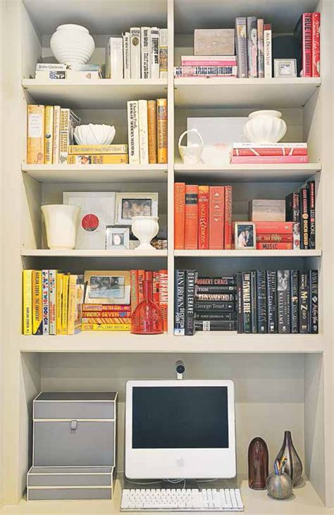 how to style a bookcase how to style a bookcase in five easy steps home trends