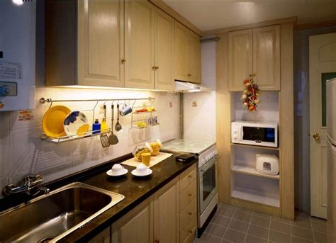 Kitchen Theme Ideas For Apartments 38 Idea Dekorasi Dapur Untuk Apartment Dan Kondominium