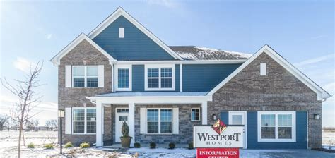 home of the week westport homes