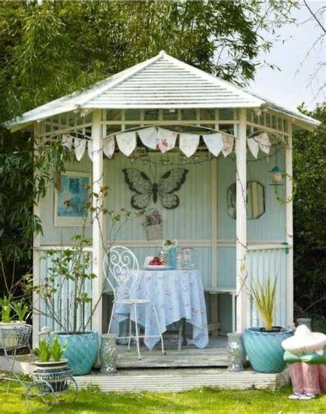 gartenpavillon holz 50 gartenlauben aus holz gartenpavillon selber bauen