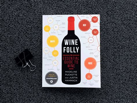 wine folly book the 9 primary styles of wine wine folly
