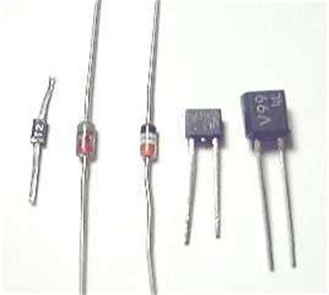 what is a diode capacitor images