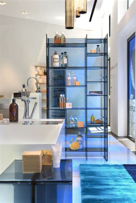 Interior Design Course by Dive Into The Blue At Kartell By Laufen Showroom