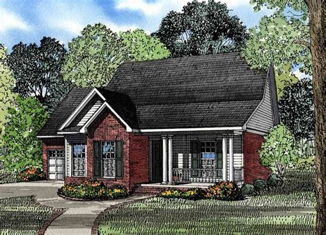 Traditional Neighborhood Design House Plans Traditional Neighborhood Home Design 59097nd 1st Floor Master Suite Cad Available Pdf