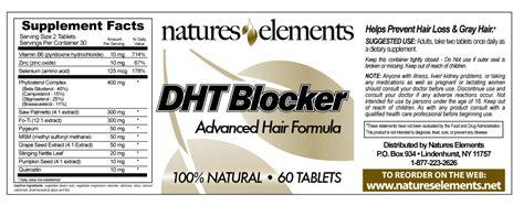 dht natural source of 5ar stop hair loss dht blocker