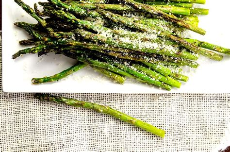 Would You Rather Eat Asparagus Or Broccoli by The Best Grilled Asparagus Recipe I D Rather Be A Chef