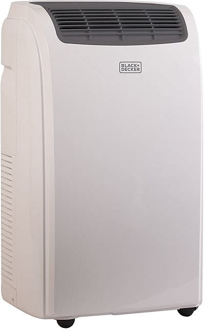 black and decker portable air conditioner and heater best portable air conditioner of 2018