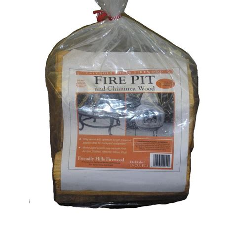 Chiminea Pit Home Depot California Redwood Products 20 Lb Pit And Chiminea