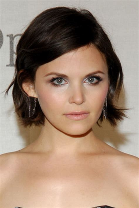 Different Ways To Curl Short Hair   Short Hairstyle 2013