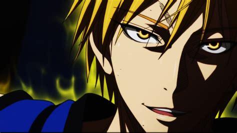 Akashi Seijuro Basketball Iphone All Hp Kuroko No Basuke Anime Wallpapers Hd 4k For