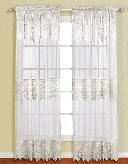 lace curtains band pinterest the world s catalog of ideas