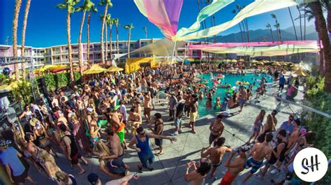 house music clubs los angeles splash house palm springs pool music weekend clubs in los angeles