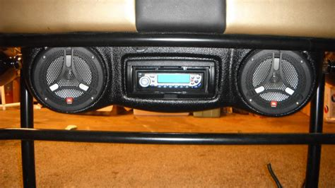 fishing boat stereo boat stereo the hull truth boating and fishing forum