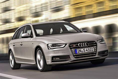 Audi S4 Jahreswagen by Audi S4 Gebrauchtwagen Und Jahreswagen Tuning