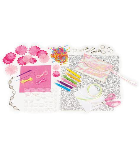 jewelry kit for 10 year creativity for opti gemstone jewelry kit jo