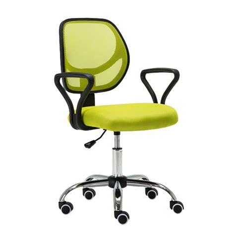 new ergonomic mesh swivel computer office chair desk task