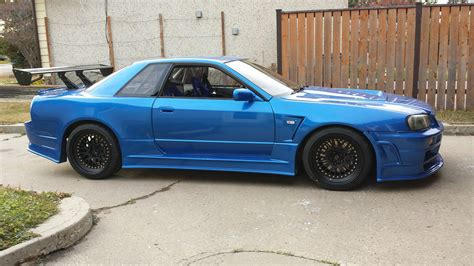custom nissan skyline r32 r32 r33 ccw forged performance wheels gtr forums