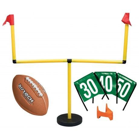 Backyard Football Goal Post by Youth Football Goal Post Set Backyard Football Wouldn T