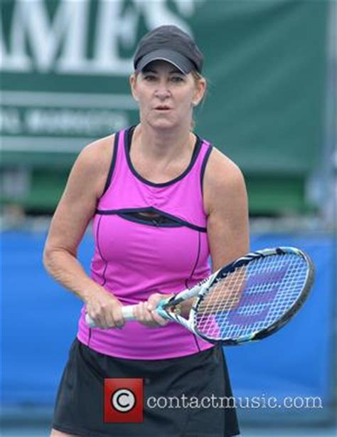 17th Annual Chris Evertraymond Pro Tennis Classic 2 by Chris Evert Pictures Photo Gallery Contactmusic