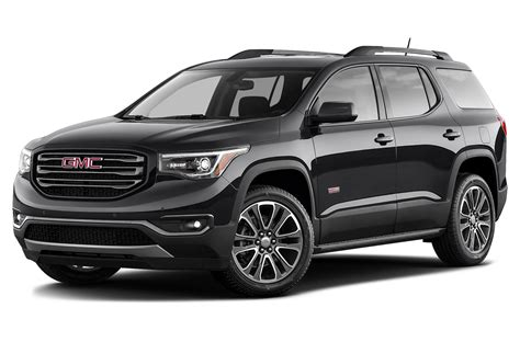 gmc arcadia price new 2017 gmc acadia price photos reviews safety