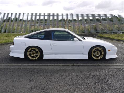 1996 nissan 180sx type r s13 related infomation