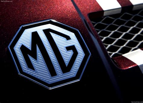 Mg Car Wallpaper Hd by Mg Logo Cars Wallpaper Hd Desktop High Definitions