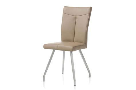 stuhl vintage weiß stuhl leder edelstahl great stuhl leder edelstahl holz