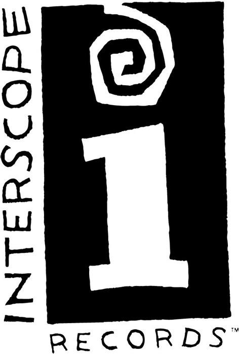 Interscope Records - another record label to look into